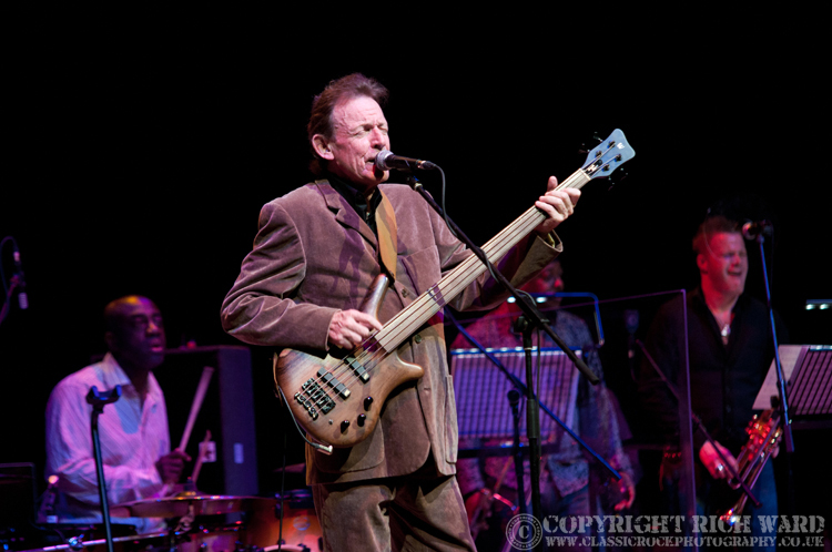 JAck Bruce - Birmingham Town Hall, 29th March 2012